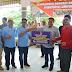 Pemkab Mesuji Serahkan Bantuan Hibah Korban Tsunami Rp200  Juta