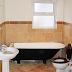 اعتبارات فرش الحمامات و المطابخ