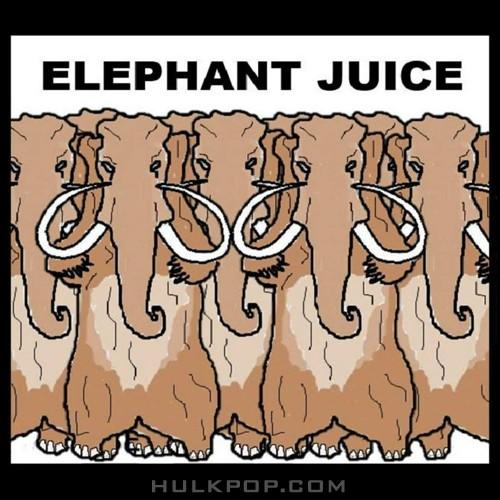[EP] Elephant Juice – Whose