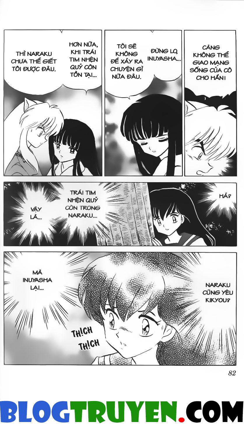 Inuyasha vol 18.5 trang 7
