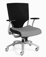 Global Total Office Ride Chair