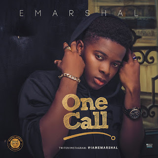 "EMARSHAL - ""ONE CALL"""