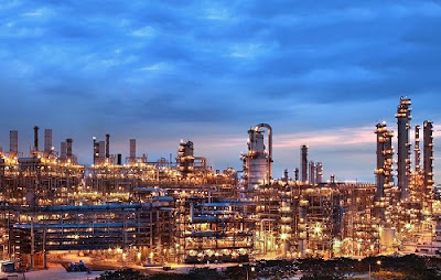 Kilang ExxonMobil, Singapura