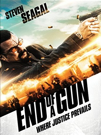 End of a Gun [2016] [DVD9] [PAL] [Español]