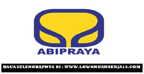 Lowongan Kerja BUMN PT Brantas Abipraya (Persero)