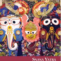 Snana Yatra Puja Date Time