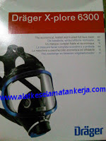 Drager X-plore 6300 Drager