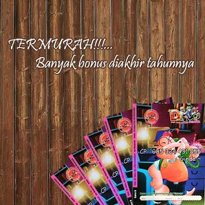 Majalah Bulanan PAUD/TK