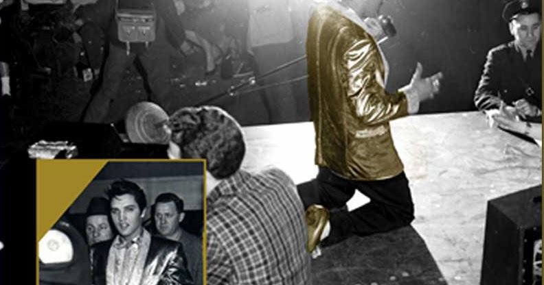 Elvis Presley Unforgettable Elvis Elvis Encore