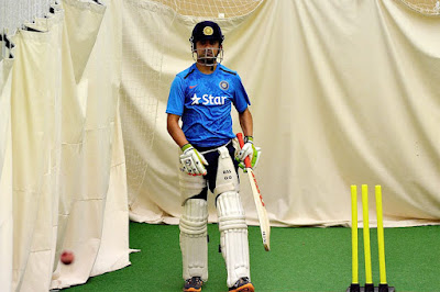 Gautam Gambhir Returns To Test Cricket After Two Years