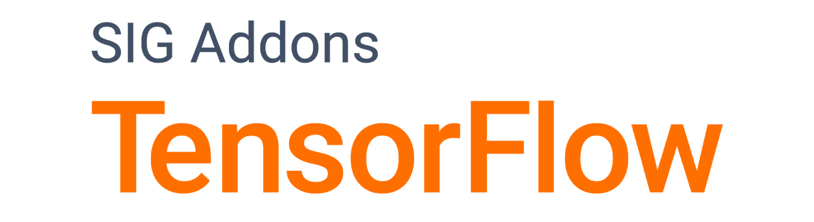 Introducing TensorFlow Addons