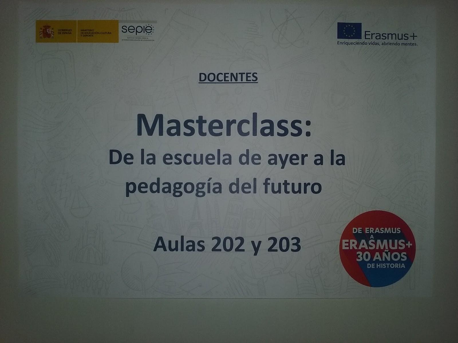 Erasmus+ IES El Burgo de Las Rozas: CRÓNICA DEL EVENTO EN LA CASA ...