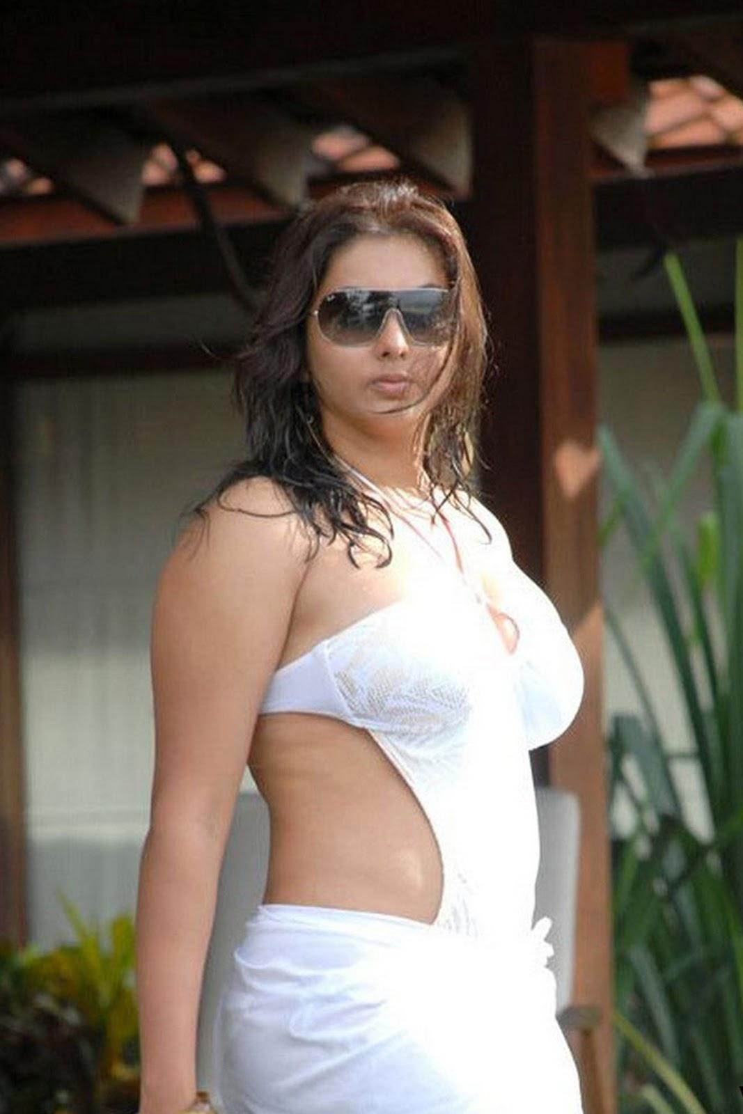 Sexy namitha kapoor, mother so nudist