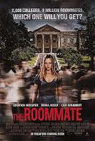 Sinopsis Film The Roommate