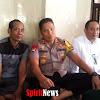 Irjen Pol Drs H, Hamidin, Seusai Sholat Dhuhur Jadikan Momen Untuk Ngobrol Dengan Anggotanya