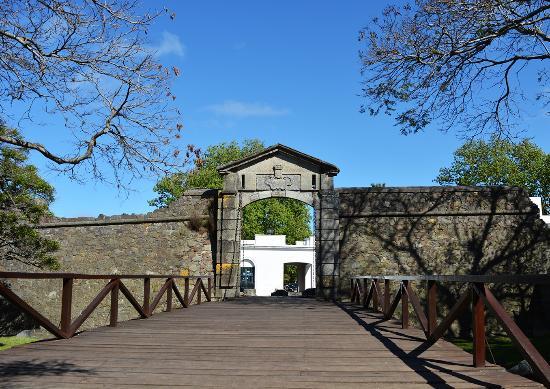 Portão de Campo - Colonia del Sacramento