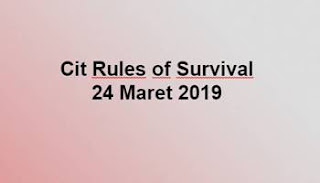 Link Download File Cheats Rules of Survival 24 Mar 2019