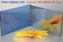 Kính phản quang LCL Glass