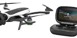 Drone GoPro Karma Review Dan Harga Di Indonesia