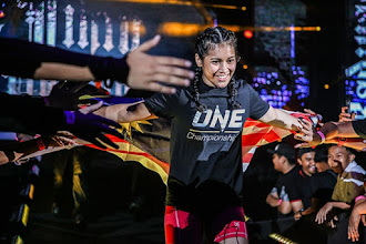ONE: DESTINY OF CHAMPIONS Announces Main Event in Kuala Lumpur or 7 December