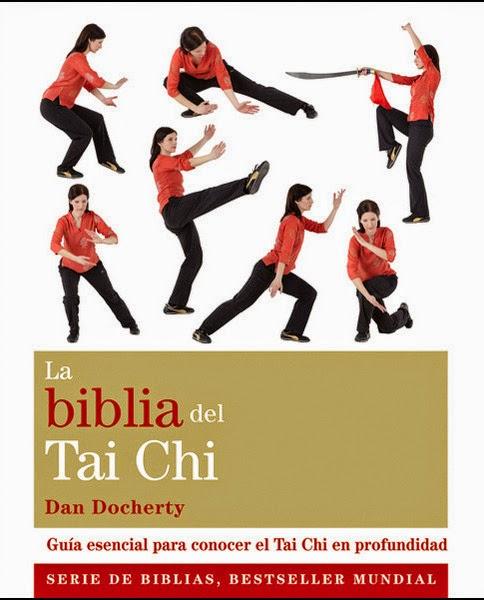 BIBLIA DEL TAI CHI