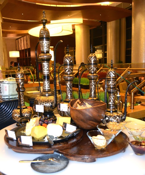 Iftar Buffet at Liwan Restaurant, Al Ghurair Rayhaan by Rotana and How You Can Win One