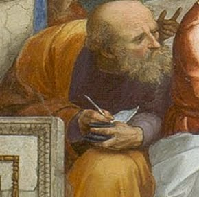 Mundo Da Reflexão Anaximandro De Mileto