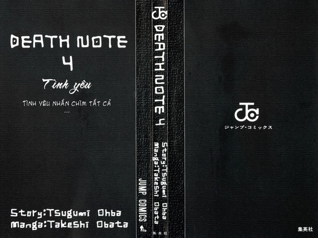 Death Note chapter 026 trang 27