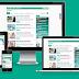 Monalisa Responsive Blogger Template