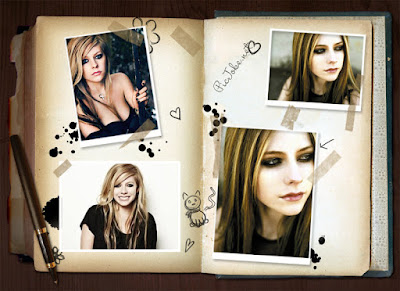 Album de fotos online