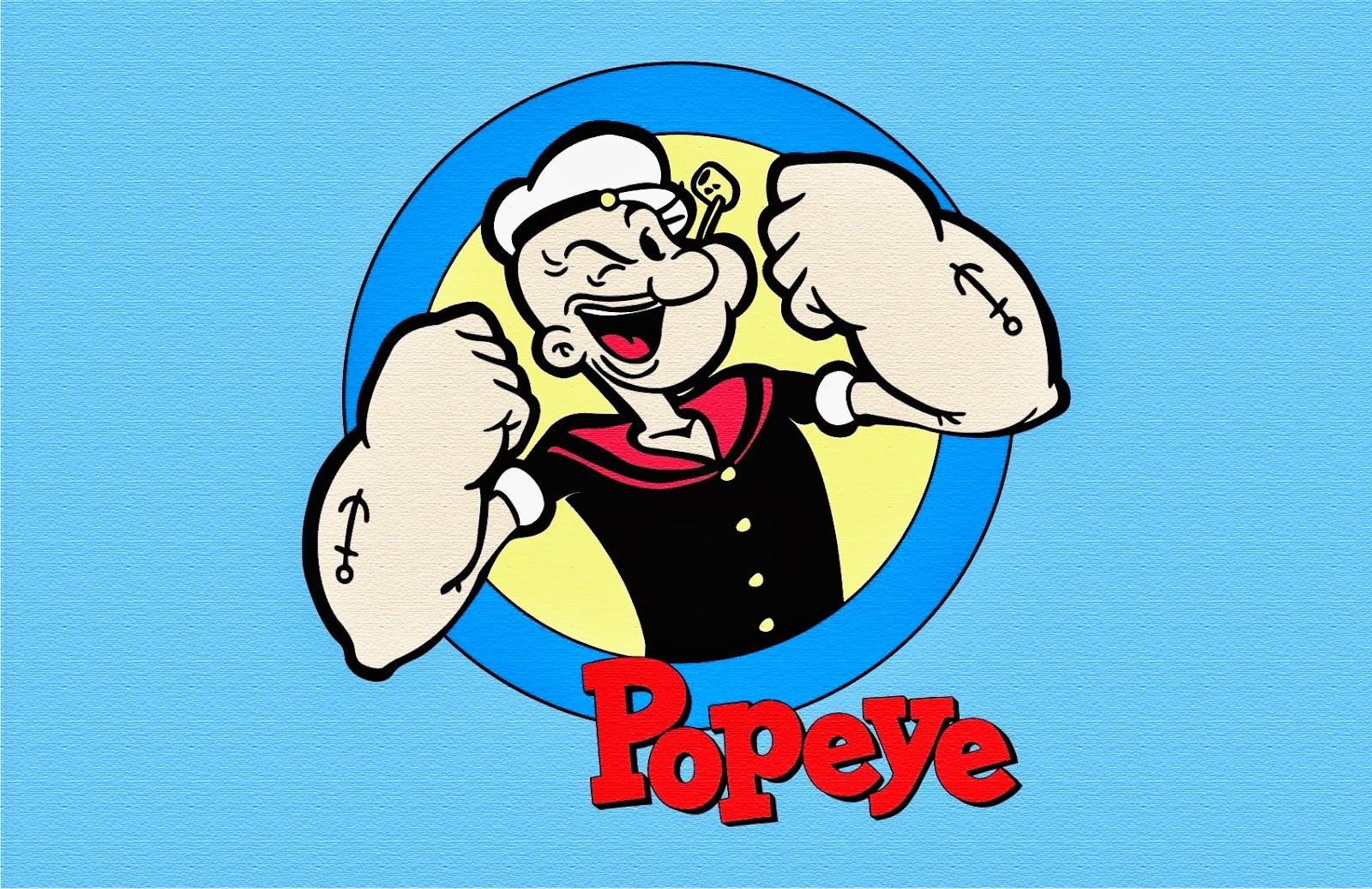 poppeye