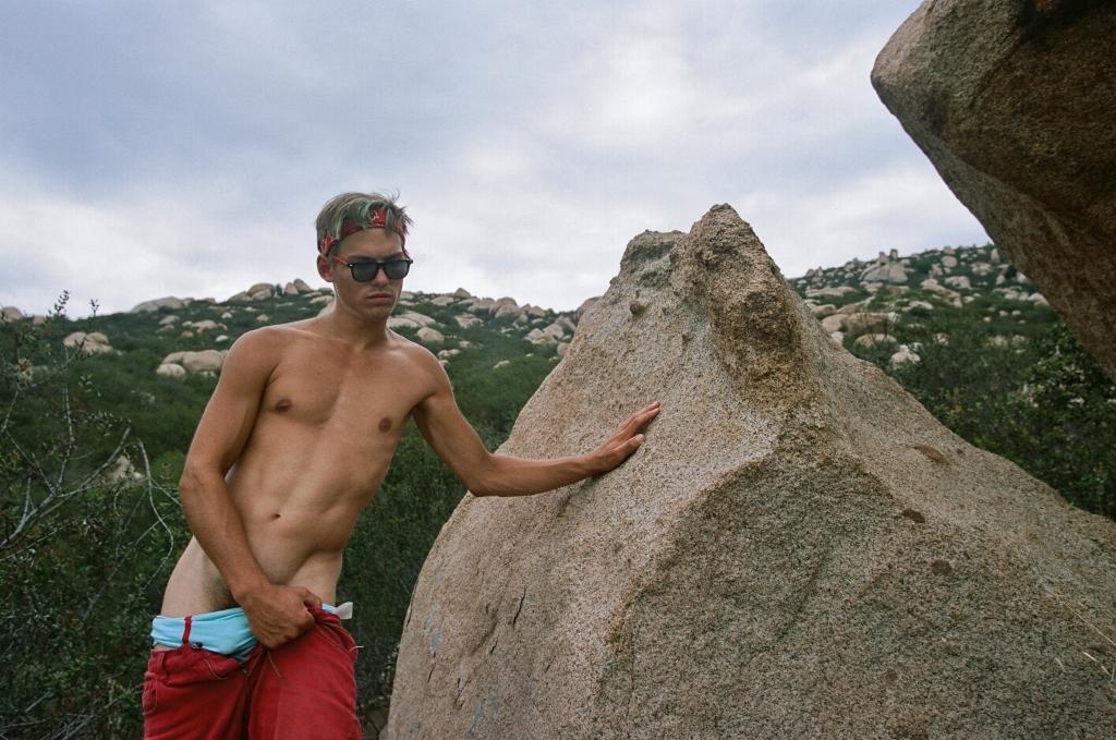 Matt Naked 44