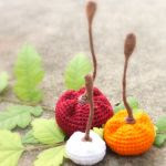 http://pinkmouseboutique1.blogspot.com.es/2015/09/how-to-crochet-tiny-pumpkins-for.html