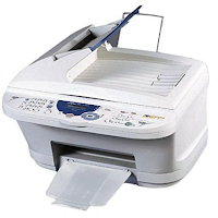 Download Driver Brother MFC-5100C Printer