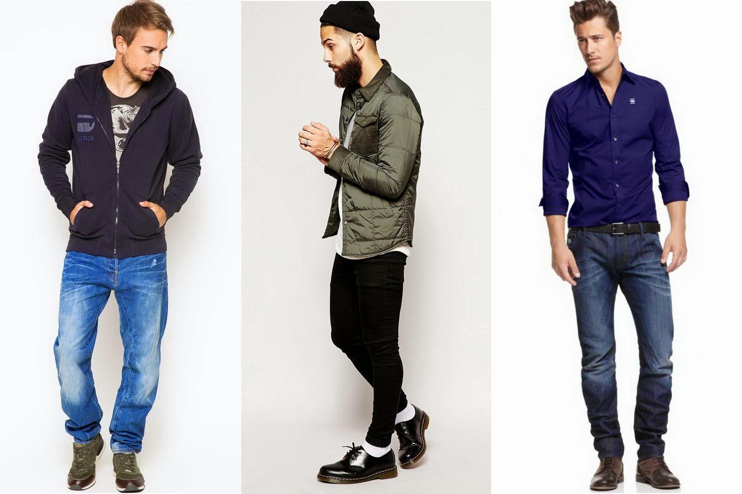 e5c0f171b4f G-Star Raw  мужская фотомода. Вашему вниманию предлагается подборка фото мужской  одежды ...
