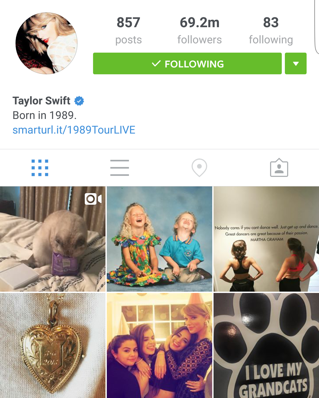 Attention Instagram Followers: Selena Gomez Now The Most Followed Person On Instagram