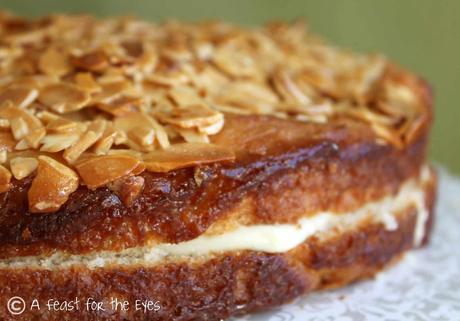 Bee Sting Cake Recipe Uk
