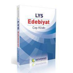 Güvender LYS Edebiyat Cep Kitabı