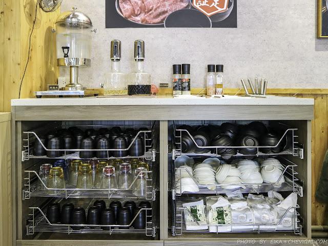 IMG 0622 - 熱血採訪│瀧厚鍋物,50盎司大胃王雙人套餐超浮誇!90分鐘吃光光直接現折500元!