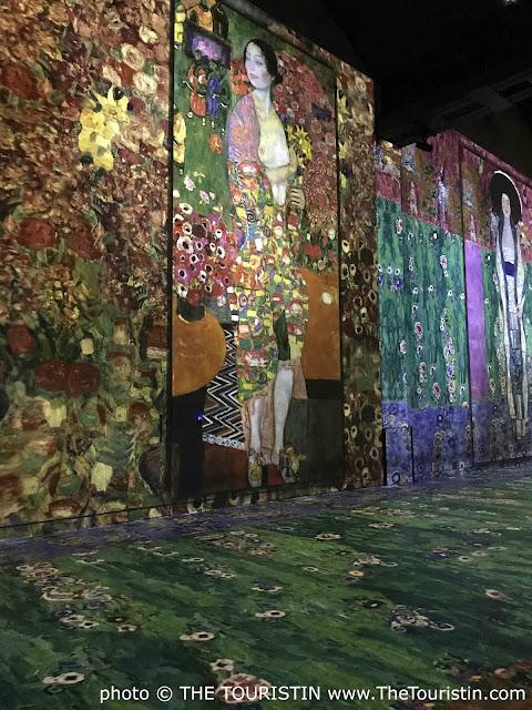Atelier des Lumières – Culturespaces. The digital art revolution is happening. Atelier des Lumières, 38 Rue Saint-Maur, 75011 Paris, France