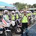 Jelang Nataru, Seluruh Kendaraan Dinas Milik Satlantas Polres Kebumen Dicek