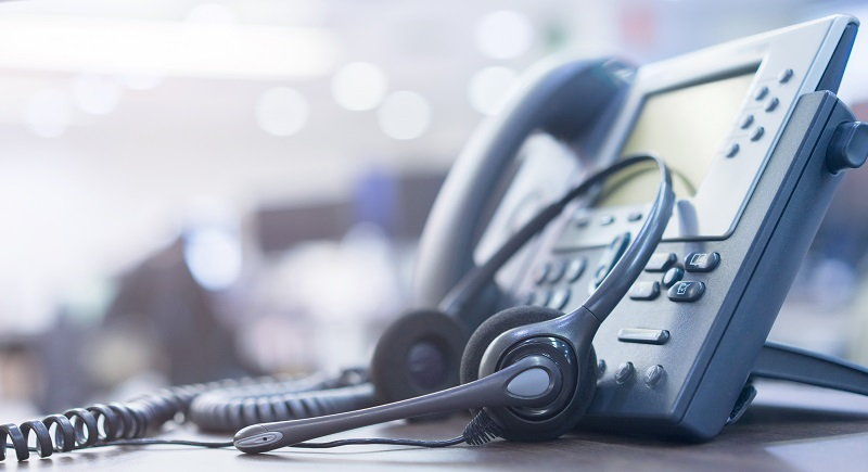 Office Phone Systems Over the Traditional Phone