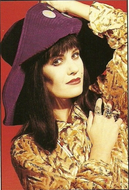 shakespears sister thesis