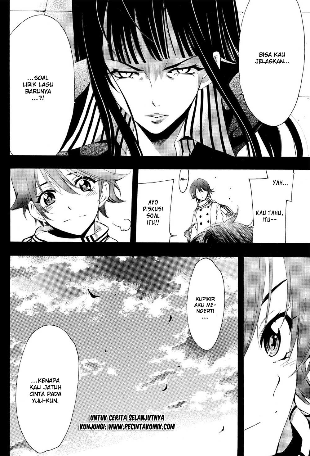 Fuuka Chapter 145-19