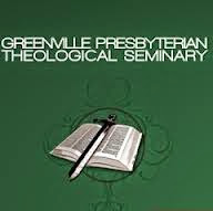 Greenville Presbyterian Theological Seminary and Mount Olive podcasts