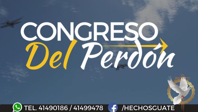 Congreso del Perdón