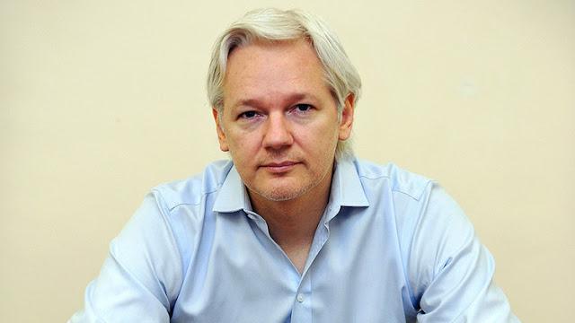 Assange considera presentarse a las elecciones de Reino Unido