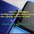 Liste des téléphones intelligents les plus importants qui ont une capacité de 8 Go en RAM