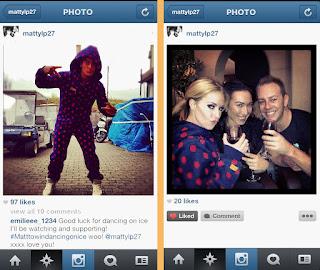como utilizar instagram