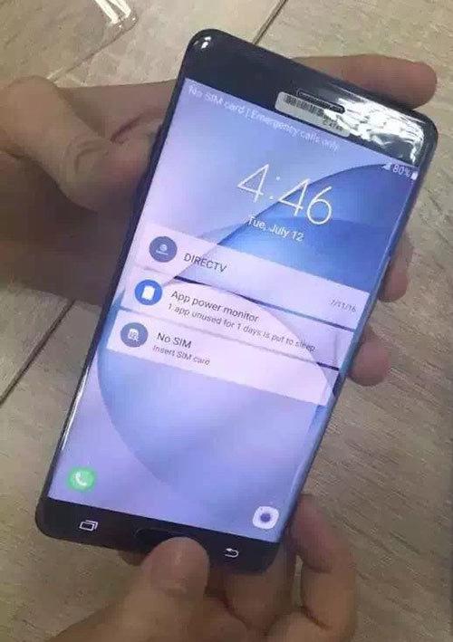 Bán Samsung galaxy Note 7 trung quốc giá rẻ